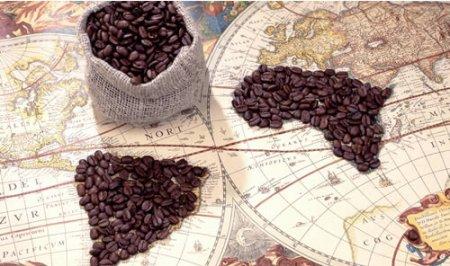 Легенды о появлении кофе