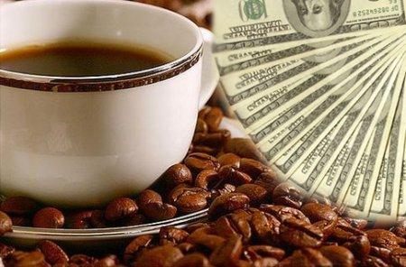 ТОП 10 самых дорогих кофе в мире