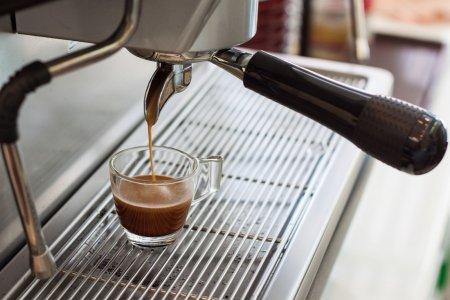 Как приготовить вкусный кофе на профессиональной кофемашине?