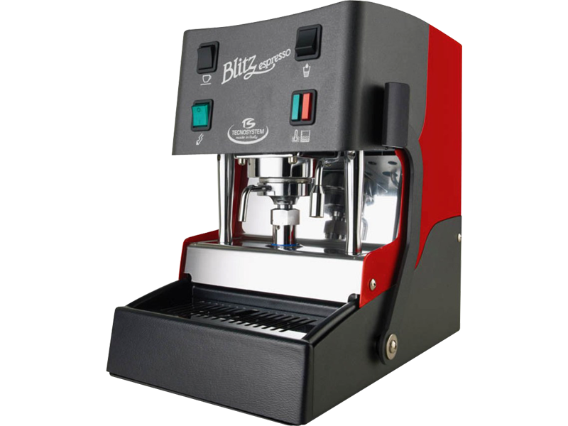 Кофеварка Tecnosystem 206